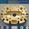 カスタム高精度の黄銅CNCの製粉の部品