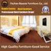 Hôtel le mobilier et meubles de Luxe Chambre Double/hôtel Standard Chambre Double Suite/Double Meubles de salle d'invité d'accueil (GLB-0109876)
