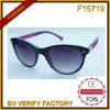 Ce mode de l'Italie de la conception des lunettes de soleil (F15719)