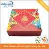 El rectángulo de regalo de China Manifacture modificó el rectángulo para requisitos particulares impreso