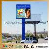 Visualización video al aire libre SMD P5 HD RGB LED que hace publicidad de la tarjeta