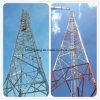 Dirigere dalla torretta autosufficiente d'acciaio delle Telecomunicazioni della grata 4-Leg della fabbrica 60m
