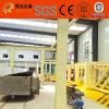 La technologie allemande Solution clés en main AAC AAC de machine à fabriquer des briques de ligne/ligne de production de bloc