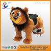 Wangdong Fahrt auf das Plüsch-Tierspielzeug batteriebetrieben für Verkauf