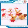 Correa de muñeca creativa de la Navidad del fieltro del regalo de la decoración al por mayor de la Navidad