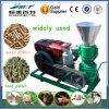 Ménage Shandong meilleur pour les briquettes de poussière de charbon de bois granulateur