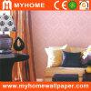 PVC Wallpaper de MOQ faible pour la salle de séjour