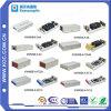 Kwmsb - uma caixa terminal de fibra óptica em série