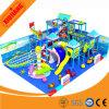 De kinderen spelen Huis met de Mariene Prijzen van de Apparatuur van de Speelplaats van de Bal Binnen