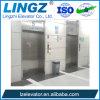 Lingz 병원을%s 안정되어 있는 침대 엘리베이터