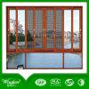 Pausa Door-Thermal alumínio porta rebatível