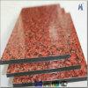 광저우에 있는 벽 클래딩 PVDF PE 알루미늄 합성 위원회