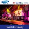 El panel de alquiler del tamaño 768*768 LED de la alta calidad P3
