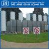 Tank van het LNG van Co2 van de Stikstof van de Vloeibare Zuurstof van ASME GB de Cryogene