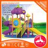 Corrediça ao ar livre do campo de jogos das crianças para a venda