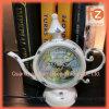 Reloj de mesa de metal creativo016024 Fz.