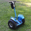 fuori da Road Model Electric Chariot Balance Scooter Two Motor Wheels Powerful 4000W