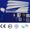 1kw de Turbogenerator China van de wind voor het Gebruik van het Huis