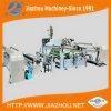 Línea de producción automática de recubrimiento de fusión en caliente Máquina de laminación de extrusión de plástico PE