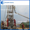 600m hydraulische bewegliche Wasser-Vertiefungs-Ölplattform für Verkauf