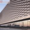Comitato di alluminio perforato con colore di Cupper per la decorazione interna & esterna