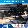 El suministro de agua del tubo de PE para el país del Golfo con alta presión
