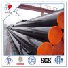 API 5L GR. Tubulação de aço soldada revestimento do PE Sch40 de B 1/2