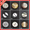 Aceptar botón de camisa de la suposición del precio del equipo de los nuevos productos del OEM el buen