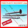 Disegno Single Screw Barrel e Plastic Extruder Machine