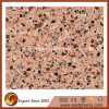 Indoor Exterior Wall Tile를 위한 Polished Artificial Pink Quartz Stonetile