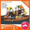 Vergnügungspark-beweglicher Spielplatz-im Freienplättchen
