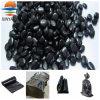 Condições normais de masterbatch Preto carbono vazios para Pearl Cottonnontoxic Masterbatch preto