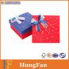 Lujo personalizado Embalaje Embalaje de cartón Caja de papel de regalo