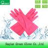 Дешевый PVC Colorful Household Gloves с высоким качеством