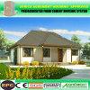 Casa modular de la casa prefabricada de Ministerio del Interior del edificio prefabricado durable de la estructura de acero