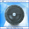 La trampilla de abrasivos disco disco de la trampilla de trapezoide