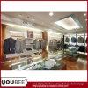 Spitzenkleidung-Bildschirmanzeige-Zahnstangen/Showcase/Cabinet von der Fabrik