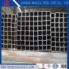 ASTM Precio tubo cuadrado de acero galvanizado