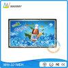 Kommerzielle hohe Helligkeit 32 Zoll LCD-Monitor für das Bekanntmachen