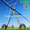中国はスプリンクラーの機械装置のための潅漑機械かDypによって修復される小型中心のピボット農場の用水系統をタイプする
