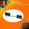 Alluminio di caduta 6063 di profilo della protezione degli accessori del hardware