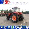 140HP 농업 기계장치 /Garden/Farm/Construction/Diesel 농장 또는 경작하거나 큰 트랙터