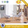 ブラウンカラーレセプションの余暇のソファーの椅子の会議の会合の家具(HX-SN8016)