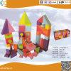 Les enfants d'enseignement créatif des blocs de construction en mousse EVA