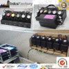 Système en bloc UV d'encre de Mimaki Ujf-3042/Ujf-6042