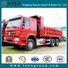 Caminhão de Tipper dos caminhões de descarga de Sinotruk HOWO para a venda
