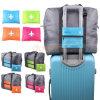 Складные портативные сумка для переноски багажа Водонепроницаемая сумка легкая сумка Duffel большой емкости