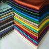 Silk Satin-Polyester-Gewebe 100% für das Schal-Futter-Schlafen nachahmen