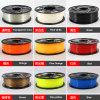 Anet van uitstekende kwaliteit Wholesale 1.75 ABS PLA de Flexibele RubberGloeidraad van de Vezel van de Koolstof