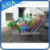 Eben Art-aufblasbares Drache-Boot, aufblasbares Bananen-Boots-Gefäß, aufblasbarer Towable Drache